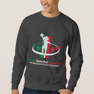Mexican Basketball Association Sweatshirt