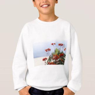 Mexican Bird of Paradise Sweatshirt