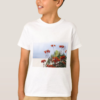 Mexican Bird of Paradise T-Shirt