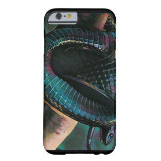 Mexican Black King Snake Barely There iPhone 6 Case