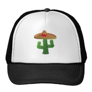 Mexican Cactus Cap