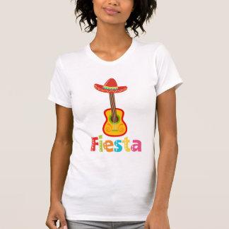 Mexican Cinco De Mayo Women's t-shirt with Fiesta