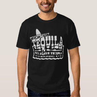 Mexican Cousin Tequila T-shirts
