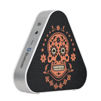 Mexican Day of the Dead Sugar Skull