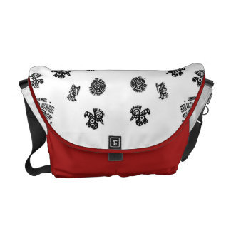 Mexican Designs Commuter Bags