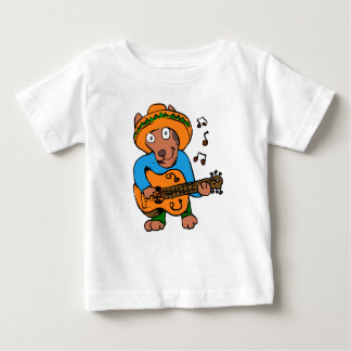 Mexican dog baby T-Shirt