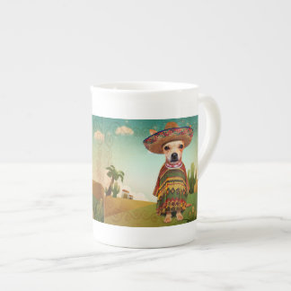 Mexican dog ,chihuahua tea cup
