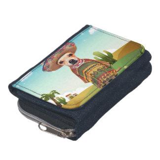Mexican dog ,chihuahua wallets
