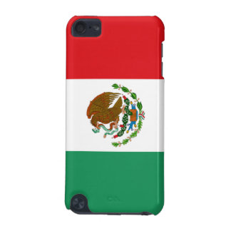 Mexican Flag ipod Touch Speck Case iPod Touch 5G Cover