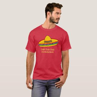 Mexican Hat Dance T-Shirt