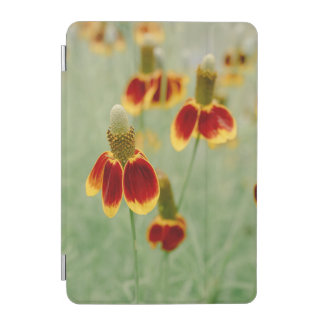 Mexican Hat Texas Wildflowers iPad Mini Cover