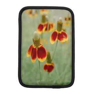 Mexican Hat Texas Wildflowers iPad Mini Sleeve