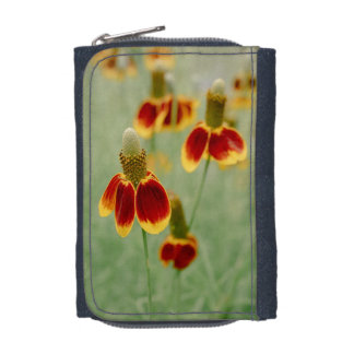 Mexican Hat Texas Wildflowers Wallet