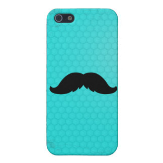 Mexican Mustache Cases For iPhone 5
