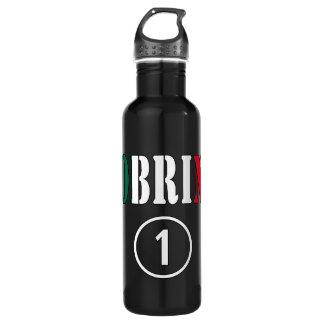 Mexican Nephews : Sobrino Numero Uno 710 Ml Water Bottle