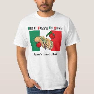Mexican Restaurant T Shirts