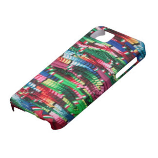 Mexican Serapes iPhone 5 Covers
