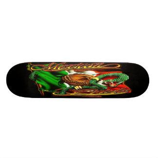 mexican skateboard
