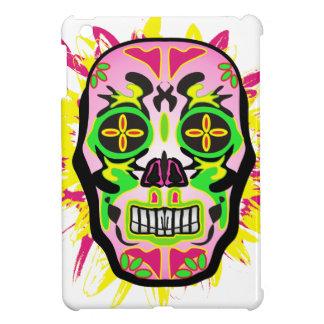 Mexican Skull Case For The iPad Mini