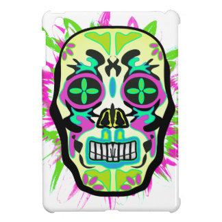 Mexican Skull iPad Mini Case