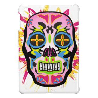 Mexican Skull iPad Mini Covers