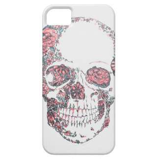 Mexican Skull marries iPhone 5 Cover