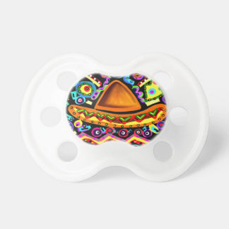 Mexican Sombrero Dummy