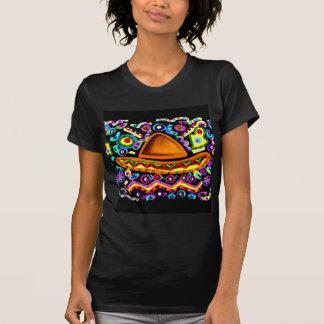 Mexican Sombrero T-Shirt