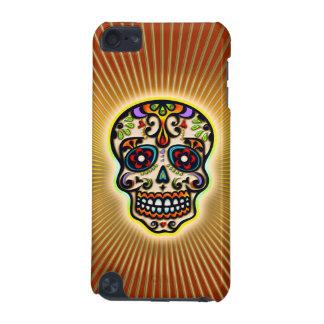 Mexican Sugar Skull, Dias de los muertos iPod Touch 5G Cover