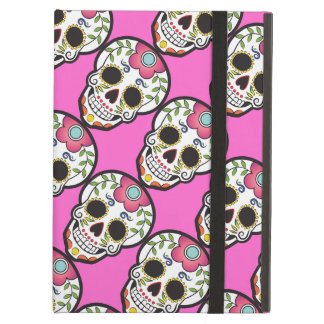 Mexican Sugar Skull iPad Air Case