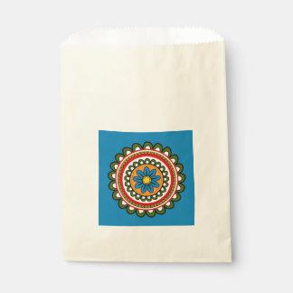 Mexican Sun Favour Bags