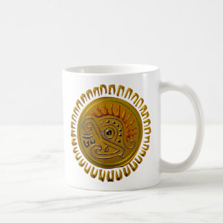 Mexican Sunbird Classic White Coffee Mug