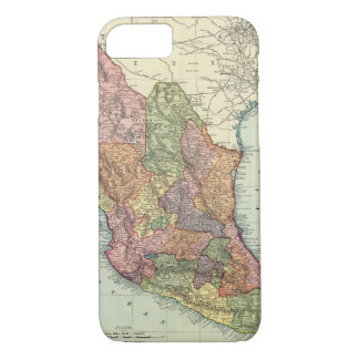 Mexico 7 iPhone 7 case