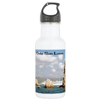 Mexico and Central America 532 Ml Water Bottle
