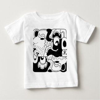 Mexico Baby T-Shirt