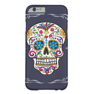 MEXICO CALABERA BARELY THERE iPhone 6 CASE