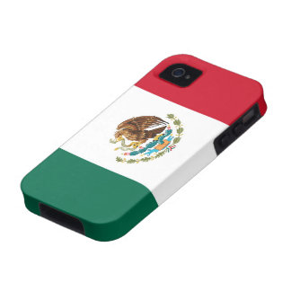MEXICO iPhone 4/4S COVER