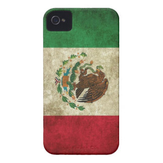 mexico iPhone 4 Case-Mate case