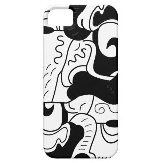 Mexico Case For The iPhone 5