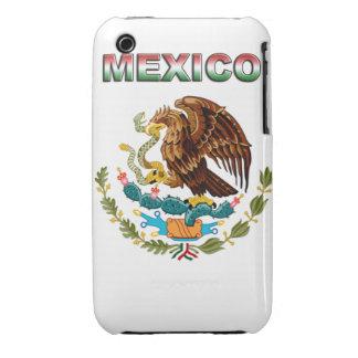 Mexico Case-Mate iPhone 3 Case