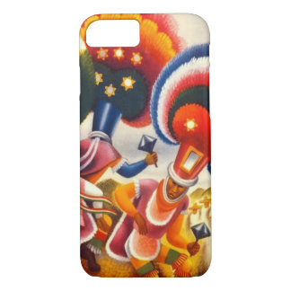 Mexico Cell Phone Case
