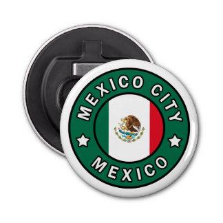 Mexico City Mexico Bottle Opener