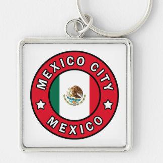 Mexico City Mexico Key Ring