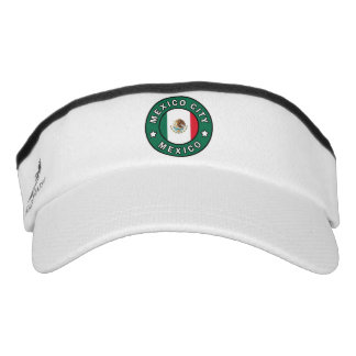 Mexico City Mexico Visor