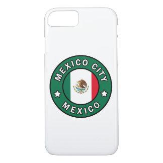 Mexico City phone case
