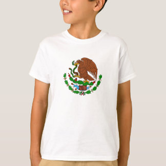 Mexico Coat arms T-Shirt