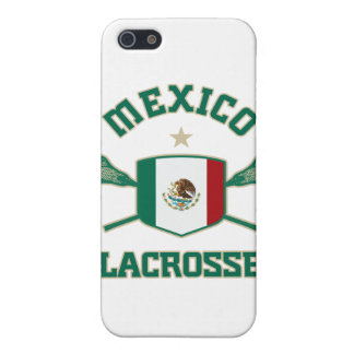 Mexico Cover For iPhone 5/5S