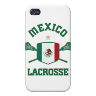 Mexico Covers For iPhone 4