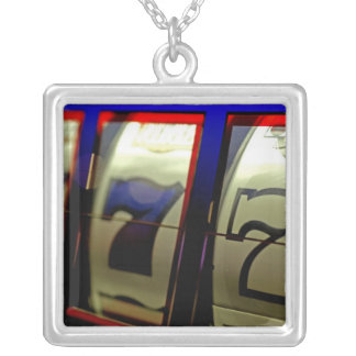 Mexico cruise. Princess Cruises Dawn Princess 4 Silver Plated Necklace