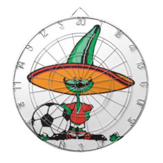 MeXiCO cute, design, Dartboard